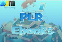 PLR Ebooks / PLR Ebooks