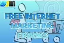 Free Internet Marketing Ebooks  / Free Internet Marketing Ebooks