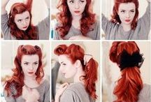 Hair Perv Verve / Hair styles, hair tutorials, hair color, hair cuts. Have fun and no fear! Cuz its just HAIR..
