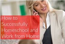Work at Home Mom / WAHM | Work at home resources for the work at home mom