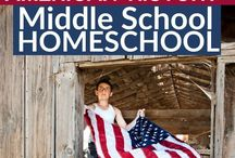 Homeschooling Middle School / Curriculum and resources for homeschooling middle school