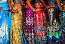 India / Amma Bhagavan, a dónde ir, oneness university ~ Sankalpa~ / by Andy Burgos