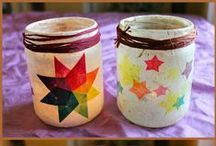 lanterns!!