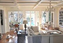 Living Room Makeover!!!! / by Julia Dunbar