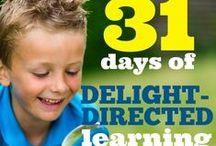 Homeschool: Delight-Directed /    Delightful Planning is flexible, containing the tools you need to make planning unit studies simple and effective with our step-by-step instructions and useful planning pages. Delightful Planning is truly the unit study planner for EVERY homeschool!
