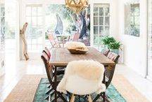 Dining Room / DINING ROOM DECORTAING