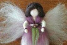 wool angels