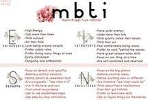 MBTI Understanding
