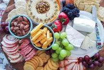 Appetizers & Party Food / APPETIZERS PERFECT FOR ENTERTAINING