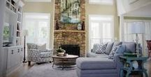 Living Rooms / GORGEOUS LIVING ROOMS FOR EVERY STYLE