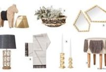 Design Accessories / All the finishing touches for your home