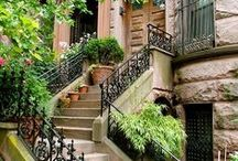 New York Apartment Dreams