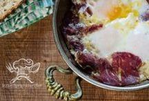 Yemek tarifleri / Lezzeli pratik tarifler