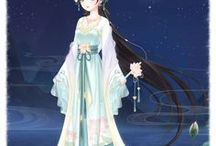 IMG Costume Anime