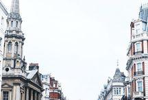 L O N D O N • / London •
