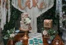 Wedding & Shower Ideas