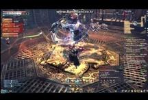 Blade&Soul Sword Master startegy