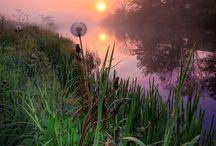 Beautiful world / Adorable landscape