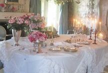 Table and tablesettings