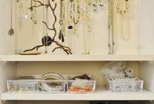 Closet/organize