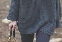 Inspirational Styles / by Kaela Green