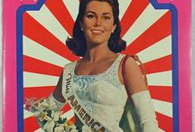Miss America / by Fran Spinks