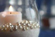 Kerzen, Lampen, Lichter