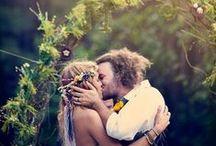 Love & Heart Wedding Photography Ideas