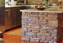 Stonework / It is difficult to explain why stone work is so appealing. We're going to leave that up to you. Enjoy this board and THANK YOU for visiting #shelterkit.