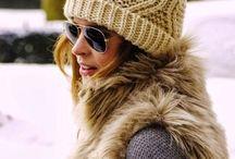 Fashion Fall Winter / by Ana Carolina Lemes