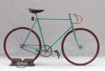 Storia culturale del ciclismo