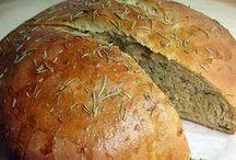 Rezepte Brot Brötchen