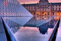 #Paris #France #Museums