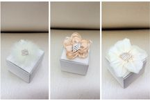 FloraRosa Design-Guest books and Gift boxes