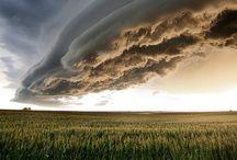 Wetterphänomene