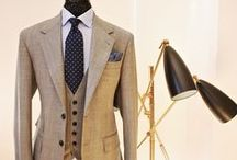 Mens style / Mens style / by Tyran Meredith