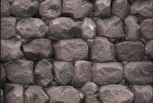 Textureㅣ Stone