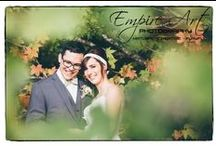 {Weddings} Our photography / Sunshine Coast, Brisbane, South East Qld and Destination weddings.