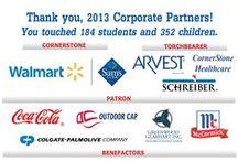 Community Partners / SPSF/BC Community Partners