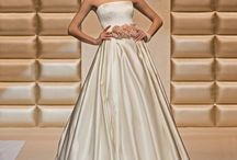 Wedding dresses / FloraRosa Design favorites