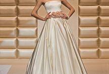 Wedding dresses / FloraRosa Design favorites