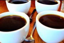 Coffee/ Kaffee / Would you like to have some coffee? --   Möchtest Du gerne etwas Kaffee?