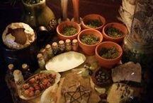 Druidism & Witchcraft