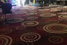 Brintons Carpets / Axminster Carpet by Brintons Carpets - www.giffards.com.au