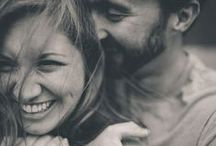 Couple photo ideas / Capturing love and connection between couples