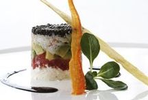 #Paris #Haute #Cuisine / It's all about what you #See, #Feel, #Eat and #Feel again after eating! It's all about #Pleasure