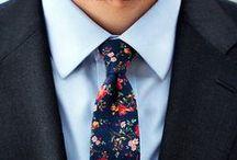 Kravat Modası / Necktie Fashion / All about the neckties.