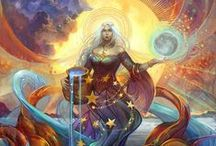 Paganismo/bruxaria/magia/mitologia
