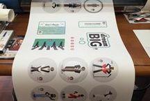 Stickers Made in Bulsara / I nostri prodotti per arredare il tuo bagno di casa, il tuo ufficio e ovunque tu voglia! www.ecommerce.bulsara.it