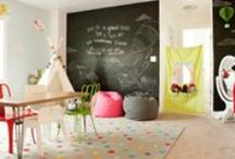 Play / Fun fortes, play spaces and playtime!